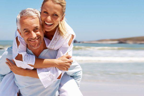 Pensii private