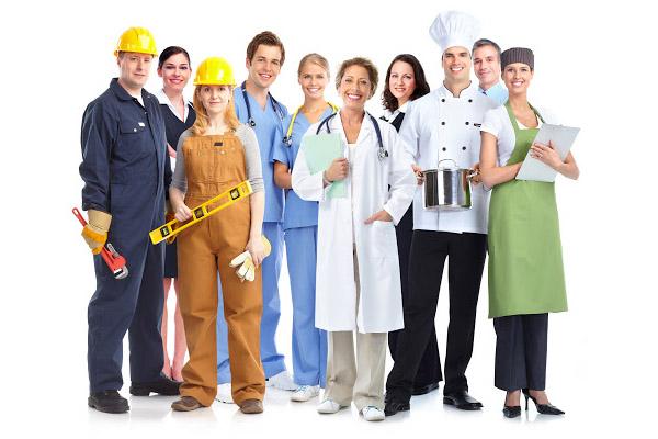 Asigurare de viata de grup pentru muncitori