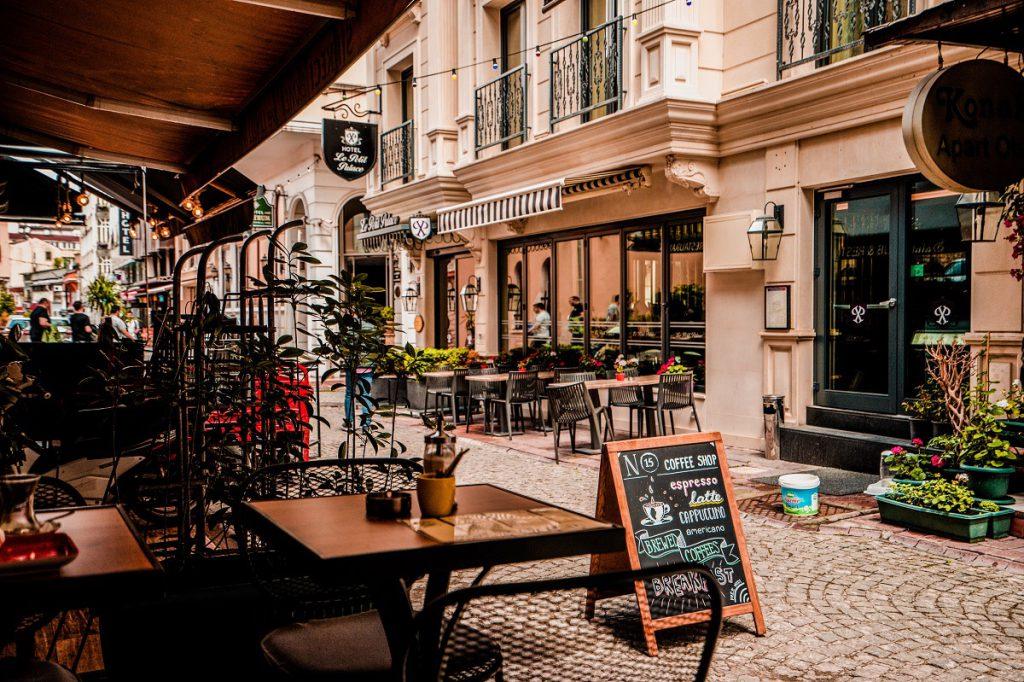 Asigurare HoReCA - Pensiuni - Restaurante - Hoteluri