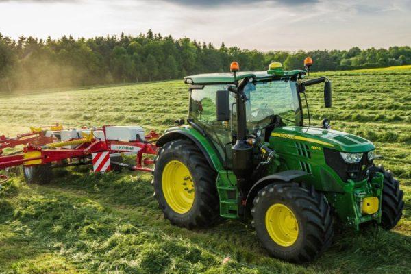 Asigurare utilaje agricultura