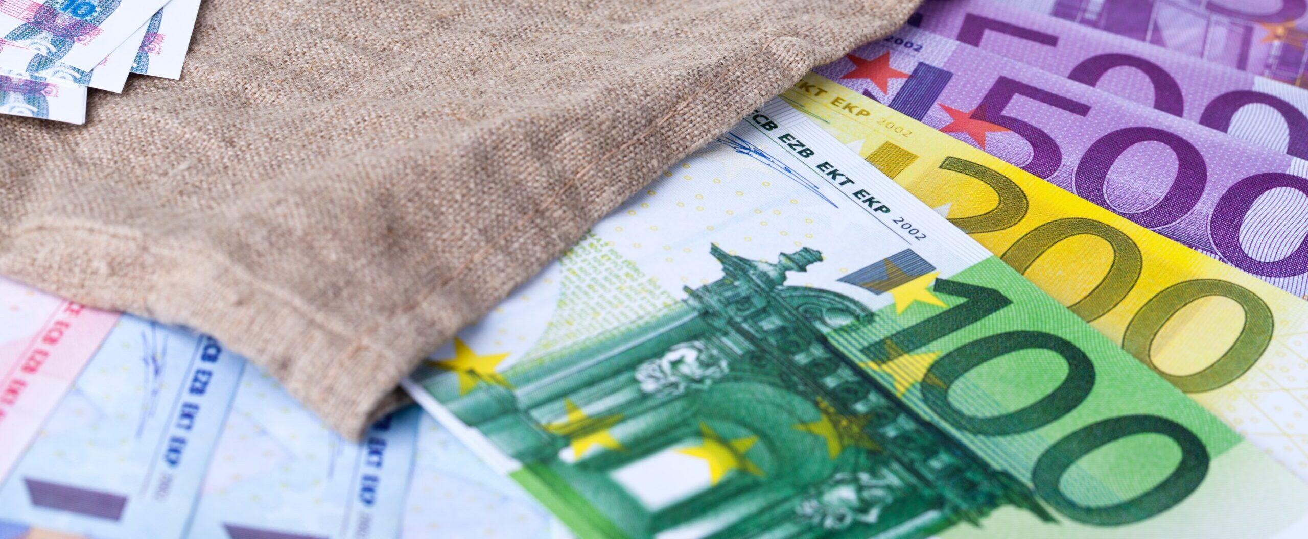 Credite pentru agricultură, pentru plăți, investiții, etc